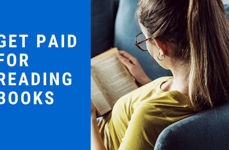 Top 20 Best Trusted & Safe Ways To Get Paid To Read Books